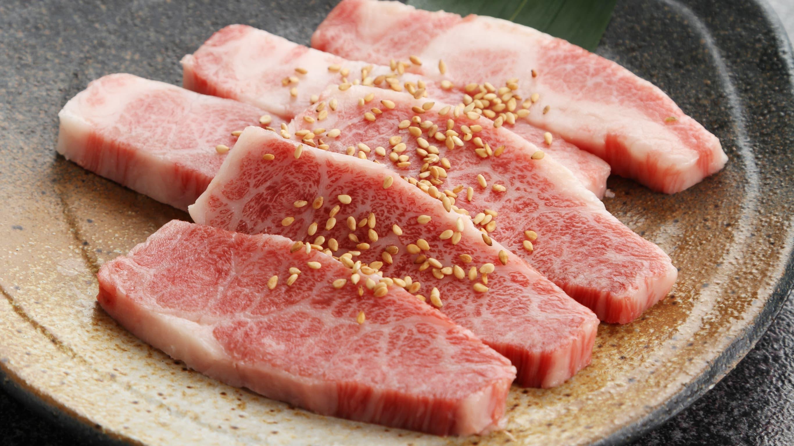 美味しいお肉2